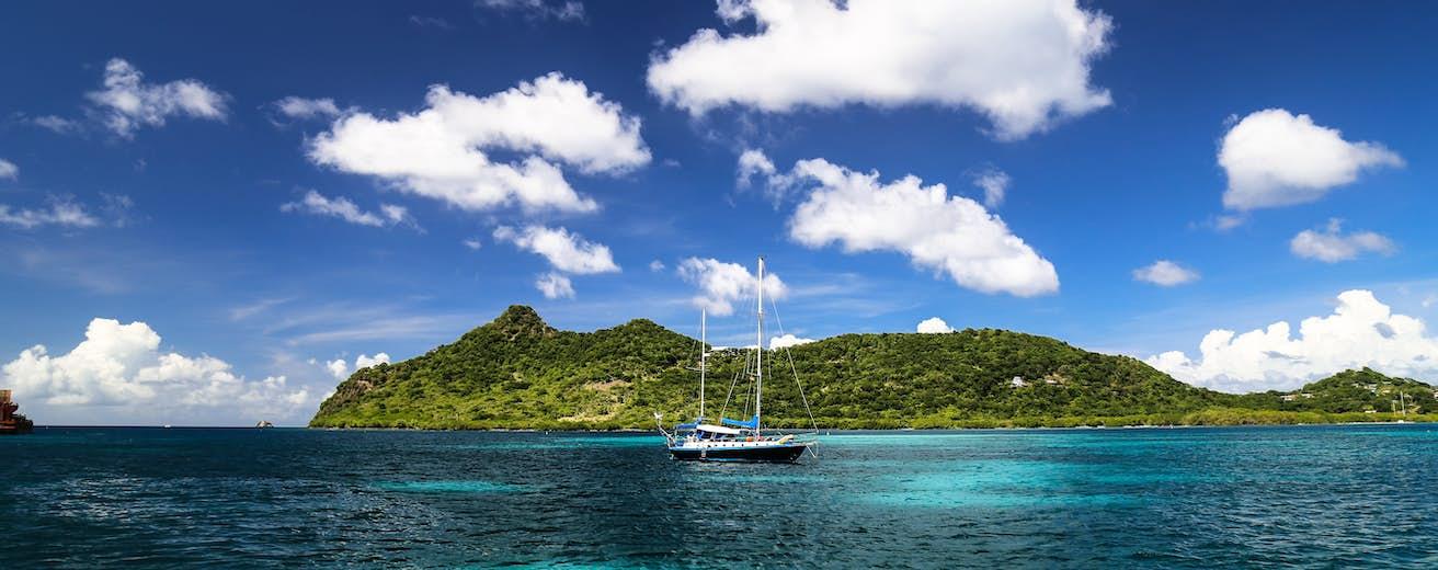 Grenada travel | Caribbean - Lonely Planet