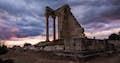 Cyprus is splendid ancient ruins