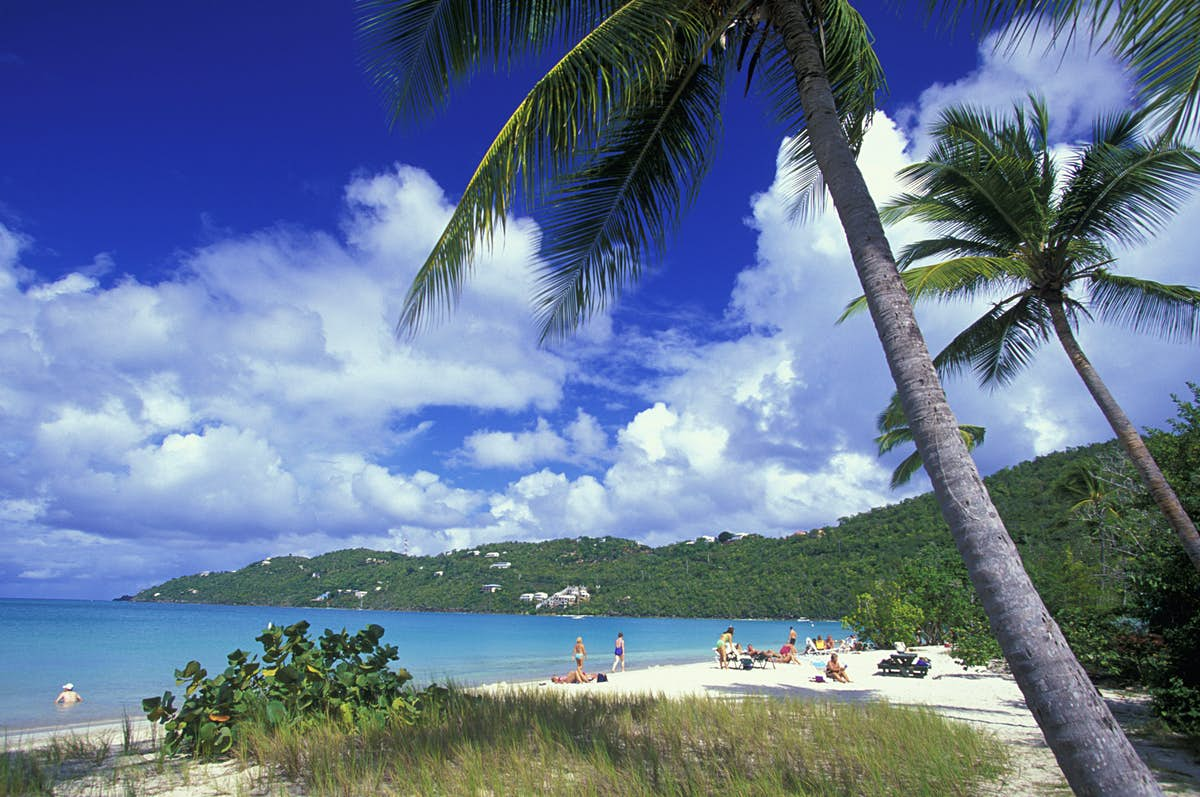 Island Rum Tasting Tour | Charlotte Amalie & the Northside ...