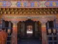 Bhutan is a treasure house of Buddhist art