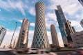 Doha is ambition realised