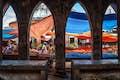Zanzibar Town is living history