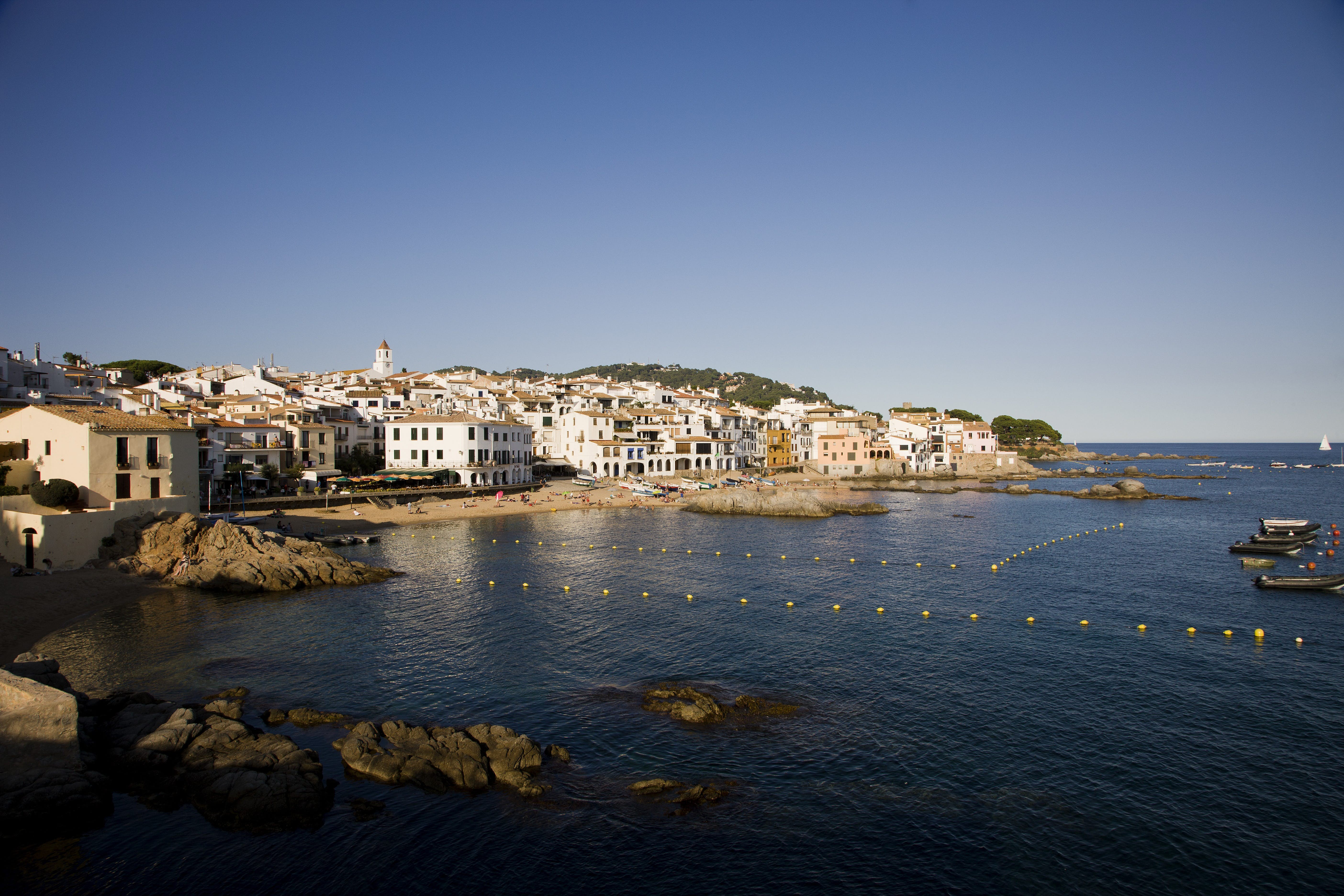 Palafrugell Around Travel Spain Europe Lonely Planet