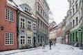 Rīga is cobblestones and culture
