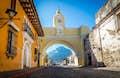 Guatemala is awe-inspiring landmarks