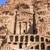 Jordan, Petra, Royal tombs; Shutterstock ID 516484864; Your name (First / Last): Lauren Keith; GL account no.: 65050; Netsuite department name: Online Editorial; Full Product or Project name including edition: Petra Update