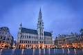 Belgium is hidden architectural treasures