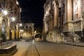 Catania is grand and atmospheric