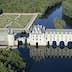 France, Indre et Loire, Loire Castles, Chenonceau