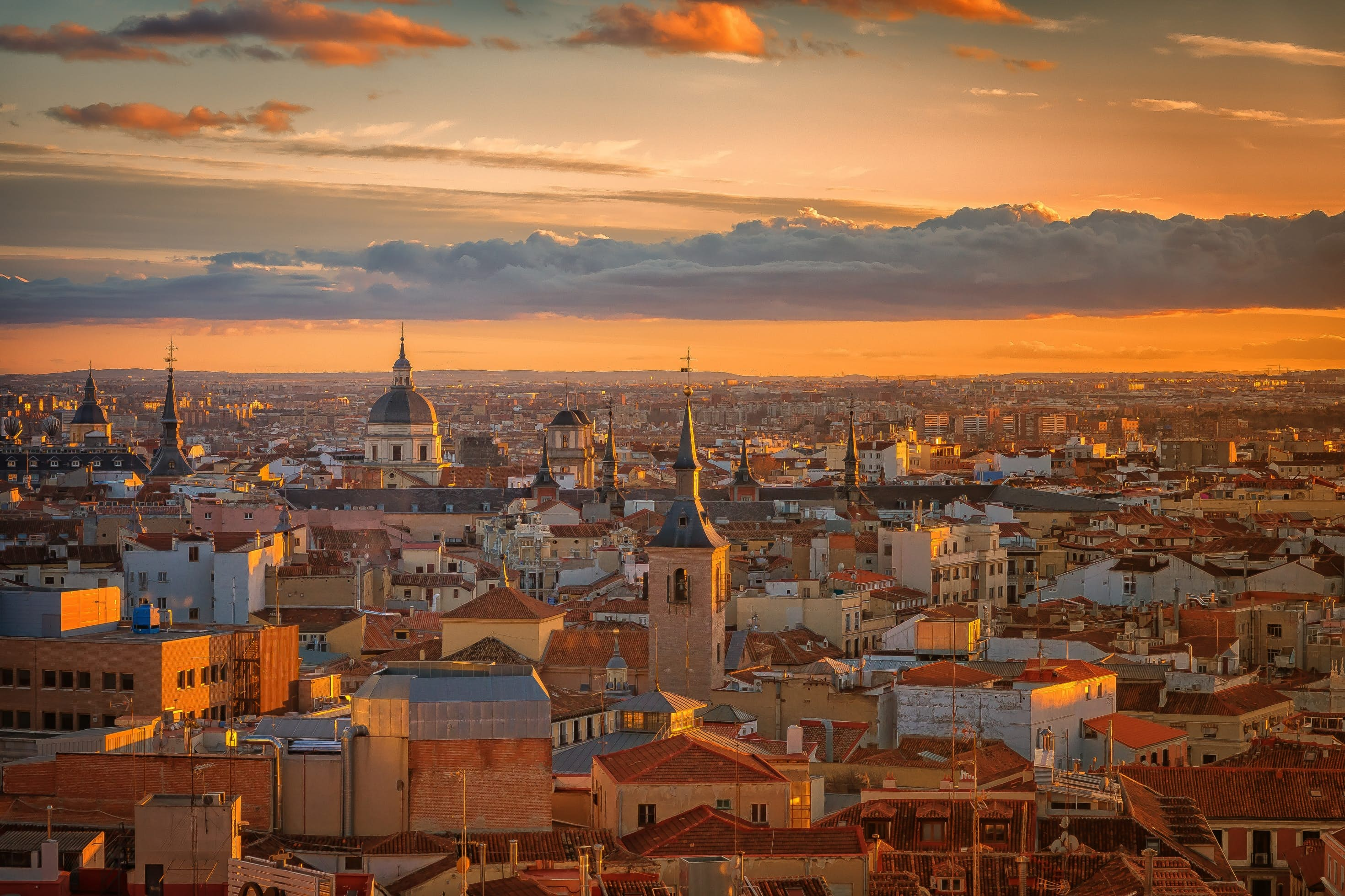 Madrid travel | Spain Lonely Planet