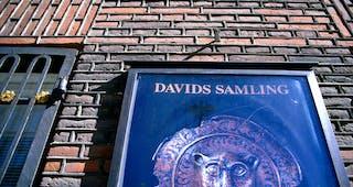 Davids Samling