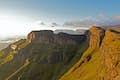 Drakensberg & uKhahlamba-Drakensberg Park null