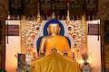 Mcleod Ganj is Buddhas, monasteries and pines