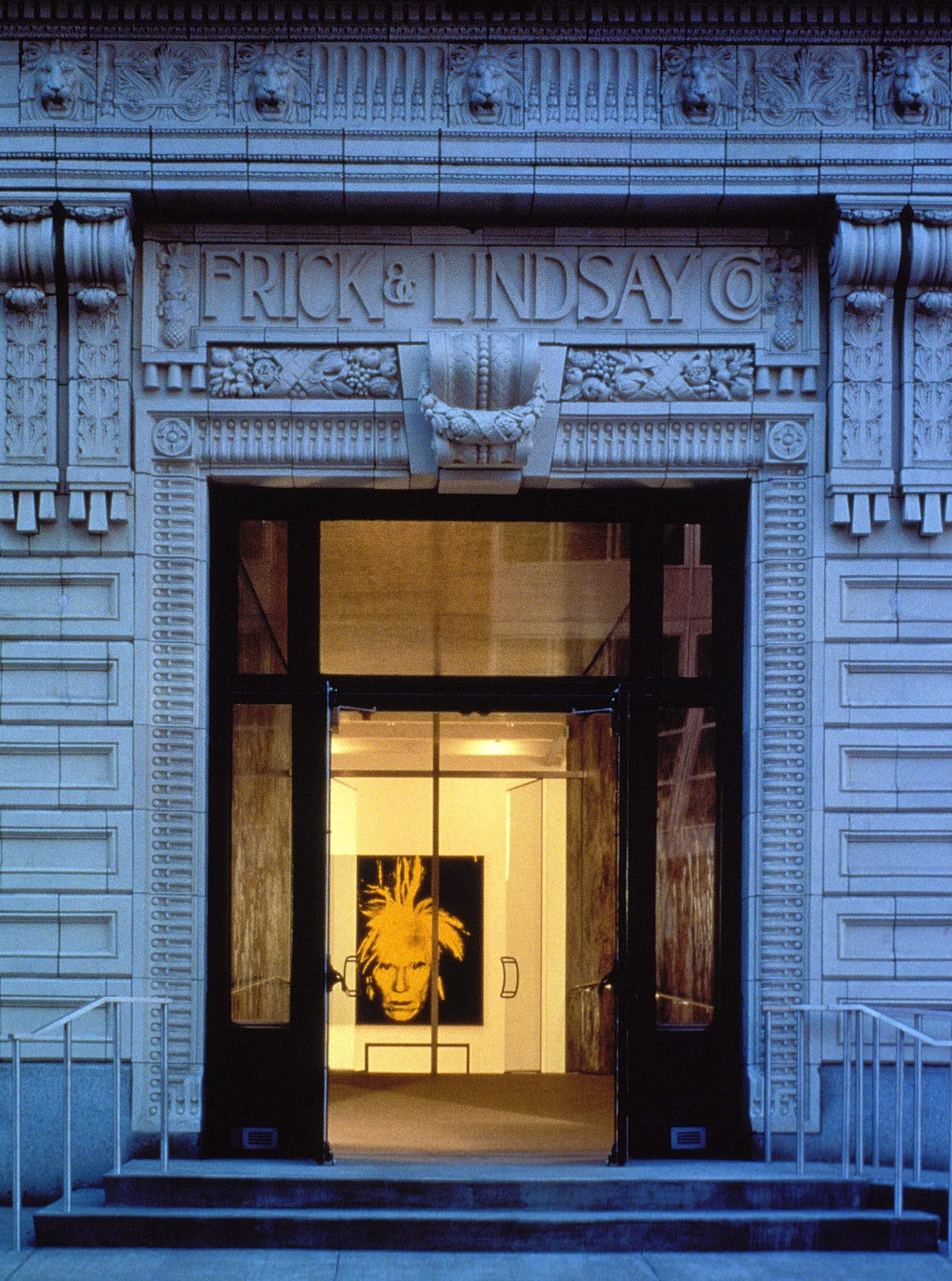 Andy Warhol Museum   Pittsburgh, USA Attractions - Lonely ...