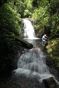 Parque Nacional Montecristo null