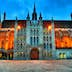 The Guildhall London