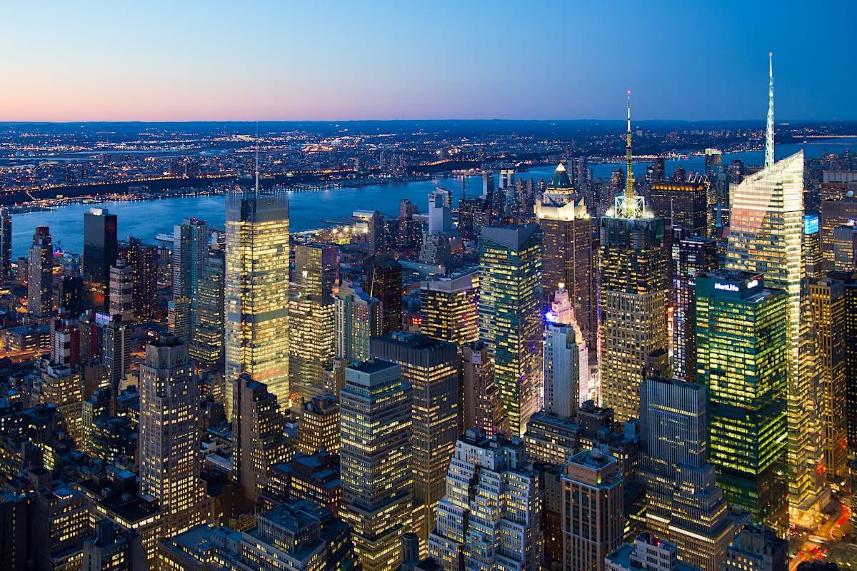experience new york city | new york, usa, north america