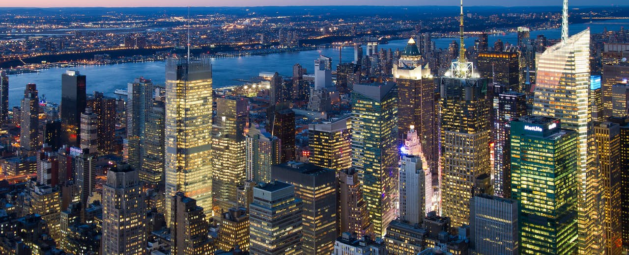 Experience New York City | New York, USA, North America - Lonely Planet