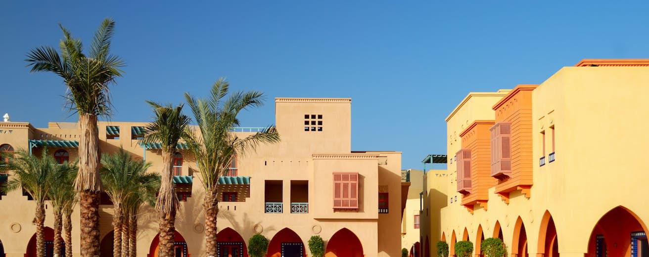 El Gouna Travel Egypt Africa Lonely Planet