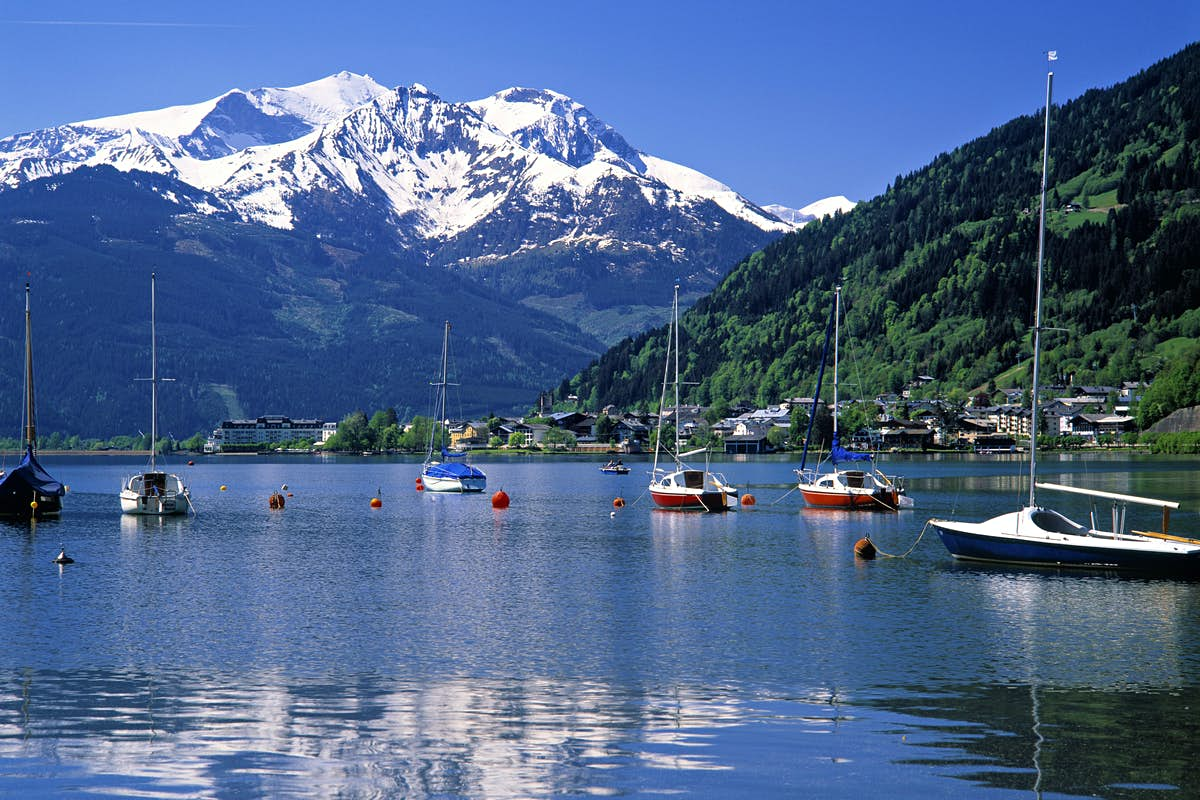 Zell am See travel | Austria, Europe - Lonely Planet
