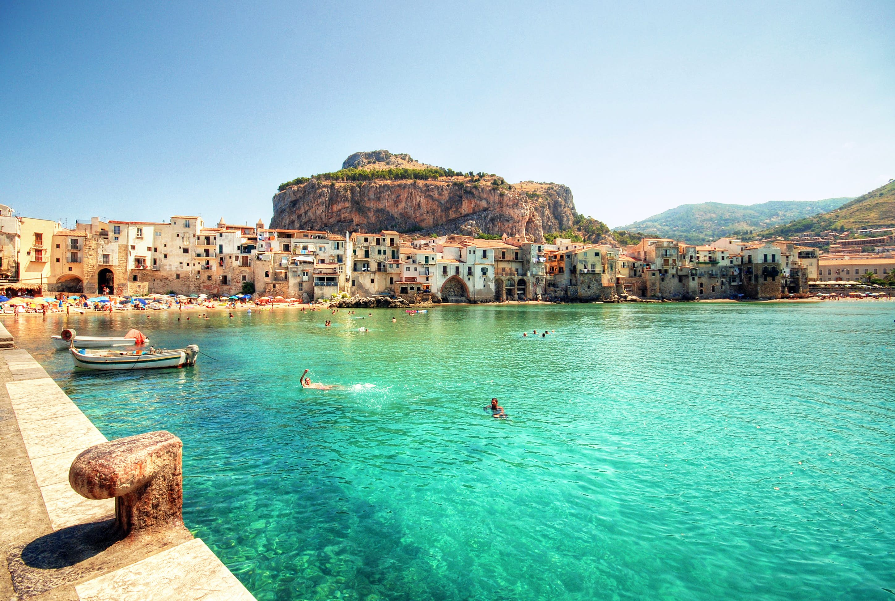 Sicily travel | Italy - Lonely Planet