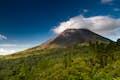 Parque Nacional Volcán Arenal null