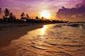 Bávaro & Punta Cana are enchanting sunsets