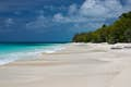 Marshall Islands is perfect white sand