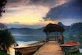Lake Bunyonyi null