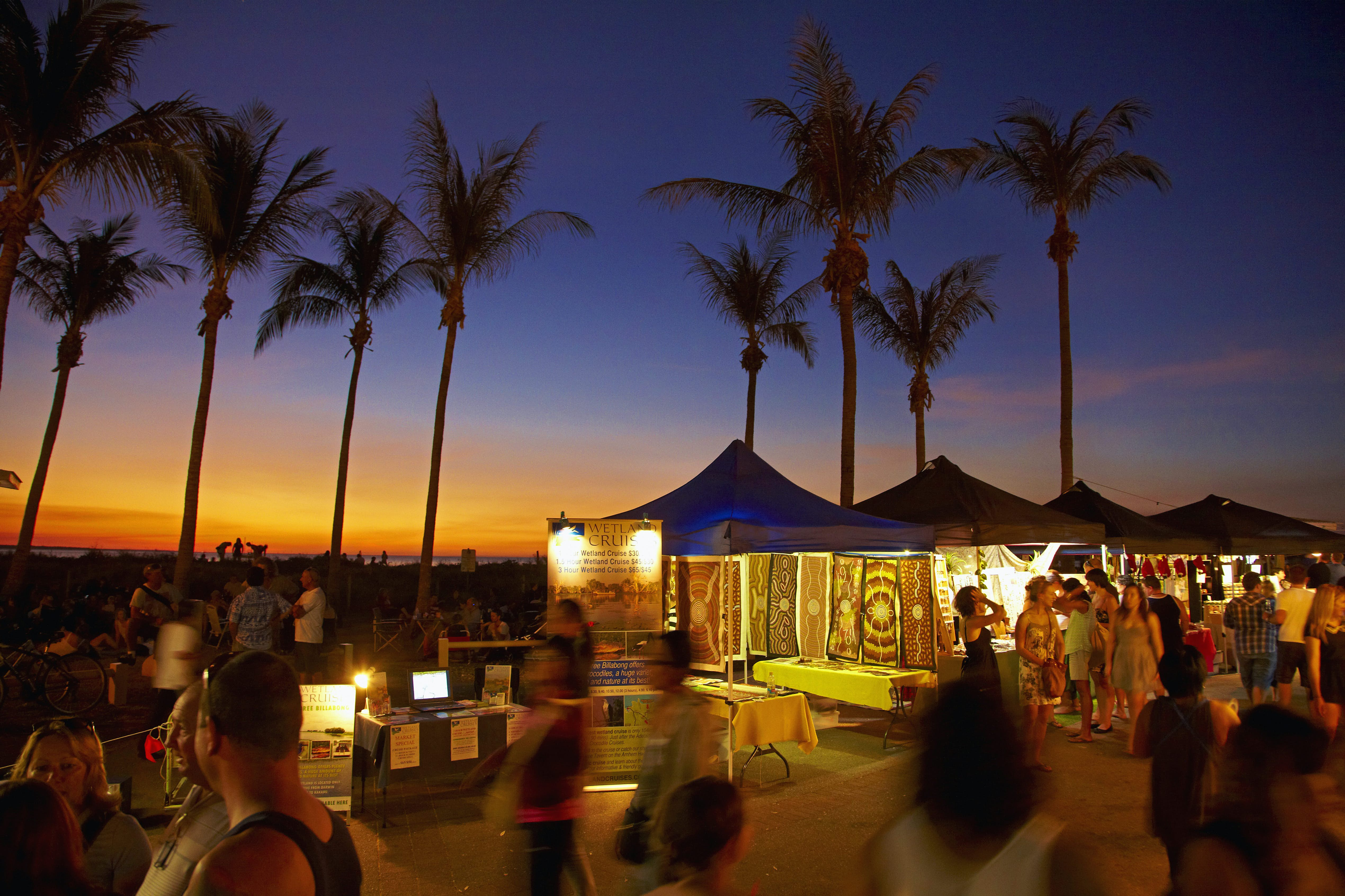 Darwin travel | Northern Territory, Australia - Lonely Planet