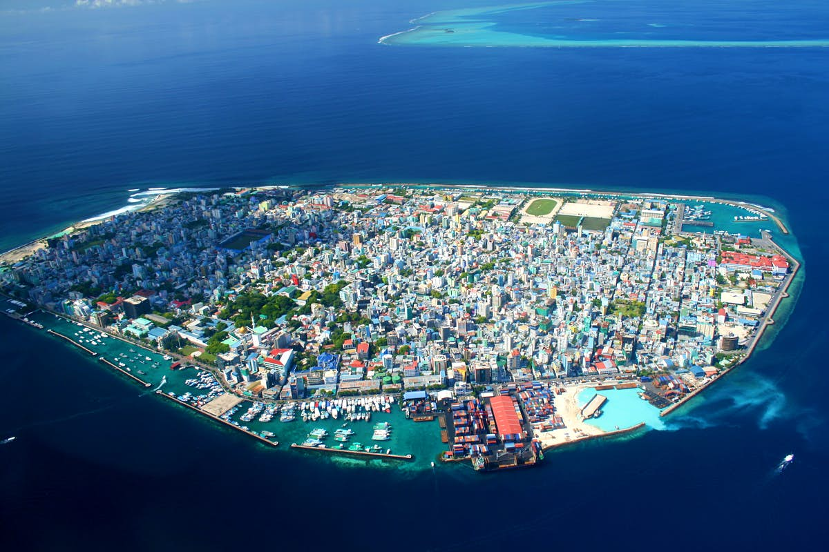 Male travel | Maldives, Asia - Lonely Planet
