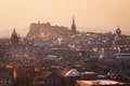 Edinburgh is stories of auld lang syne