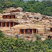 Udayagiri & Khandagiri Caves
