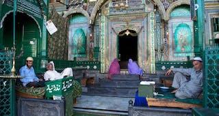 Khanqah Shah-i-Hamadan