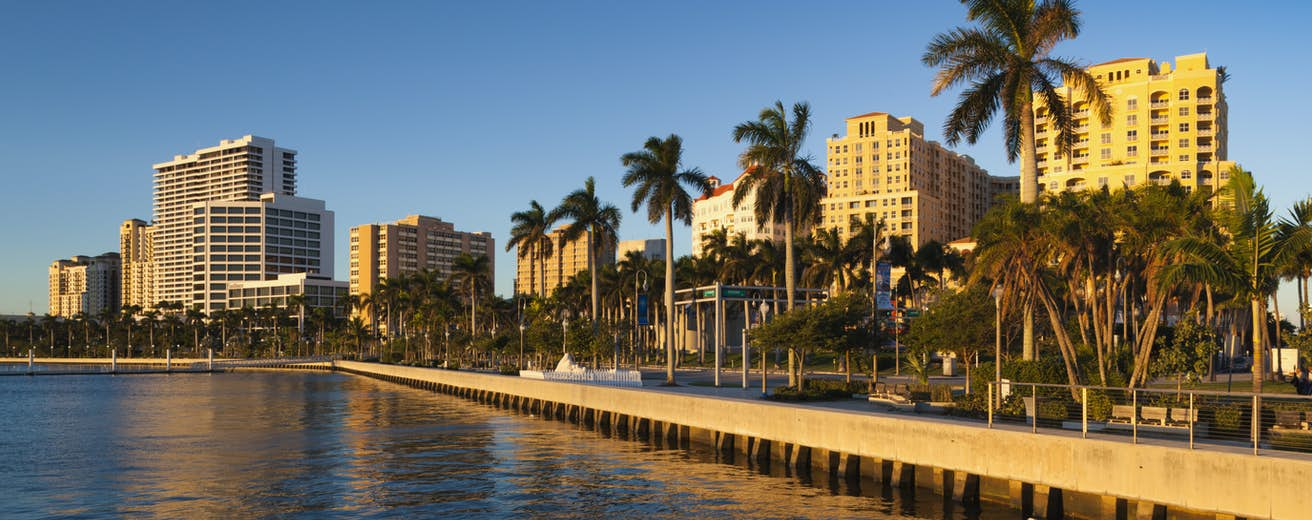 West Palm Beach travel | Florida, The USA, North America - Lonely Planet