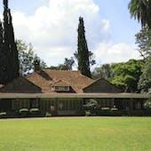 Karen Blixen's House & Museum