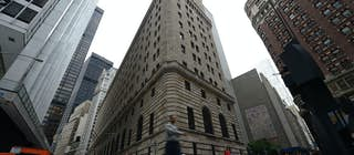 Federal Reserve Bank Of New York New York City Usa Attractions