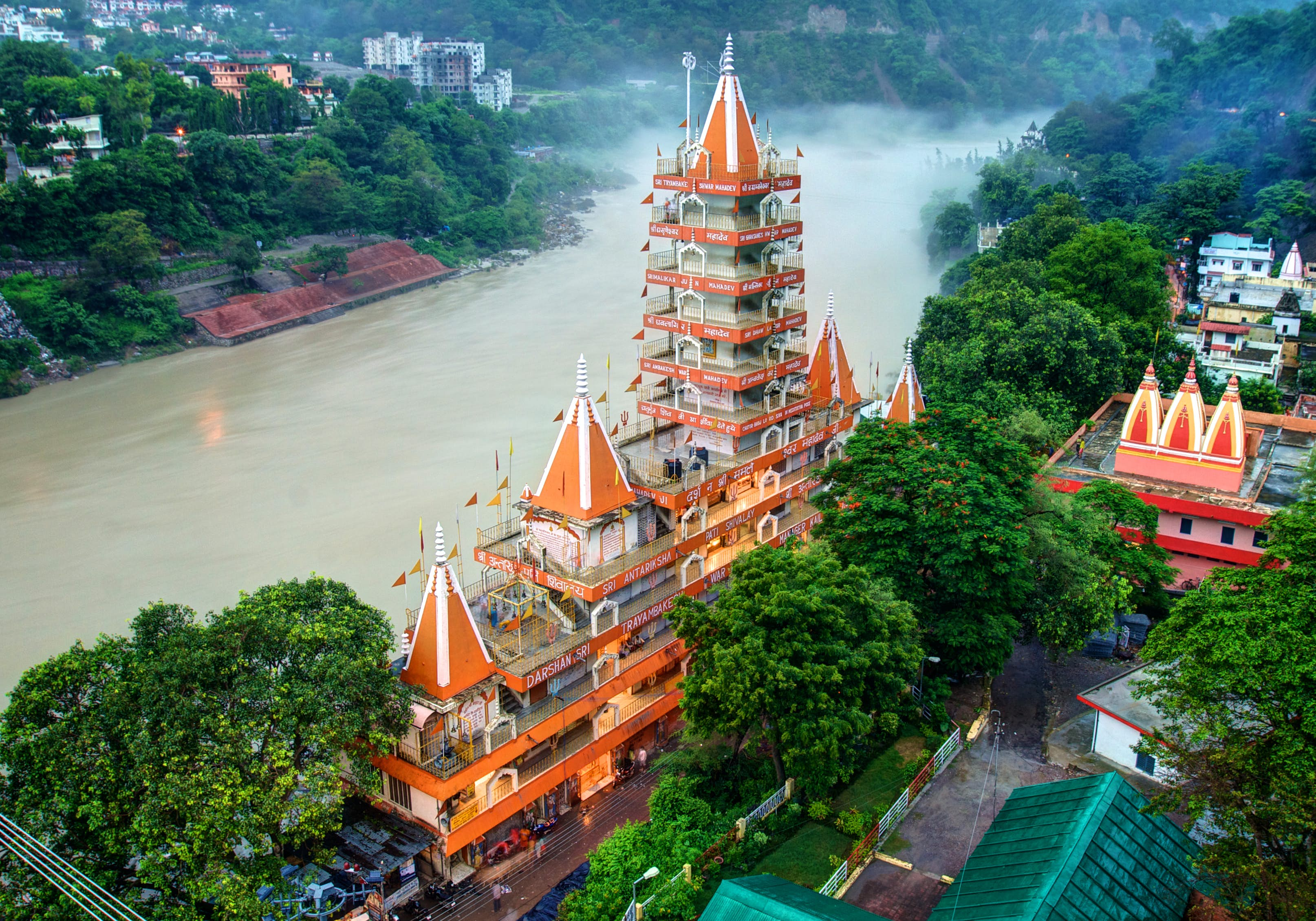 Image result for rishikesh