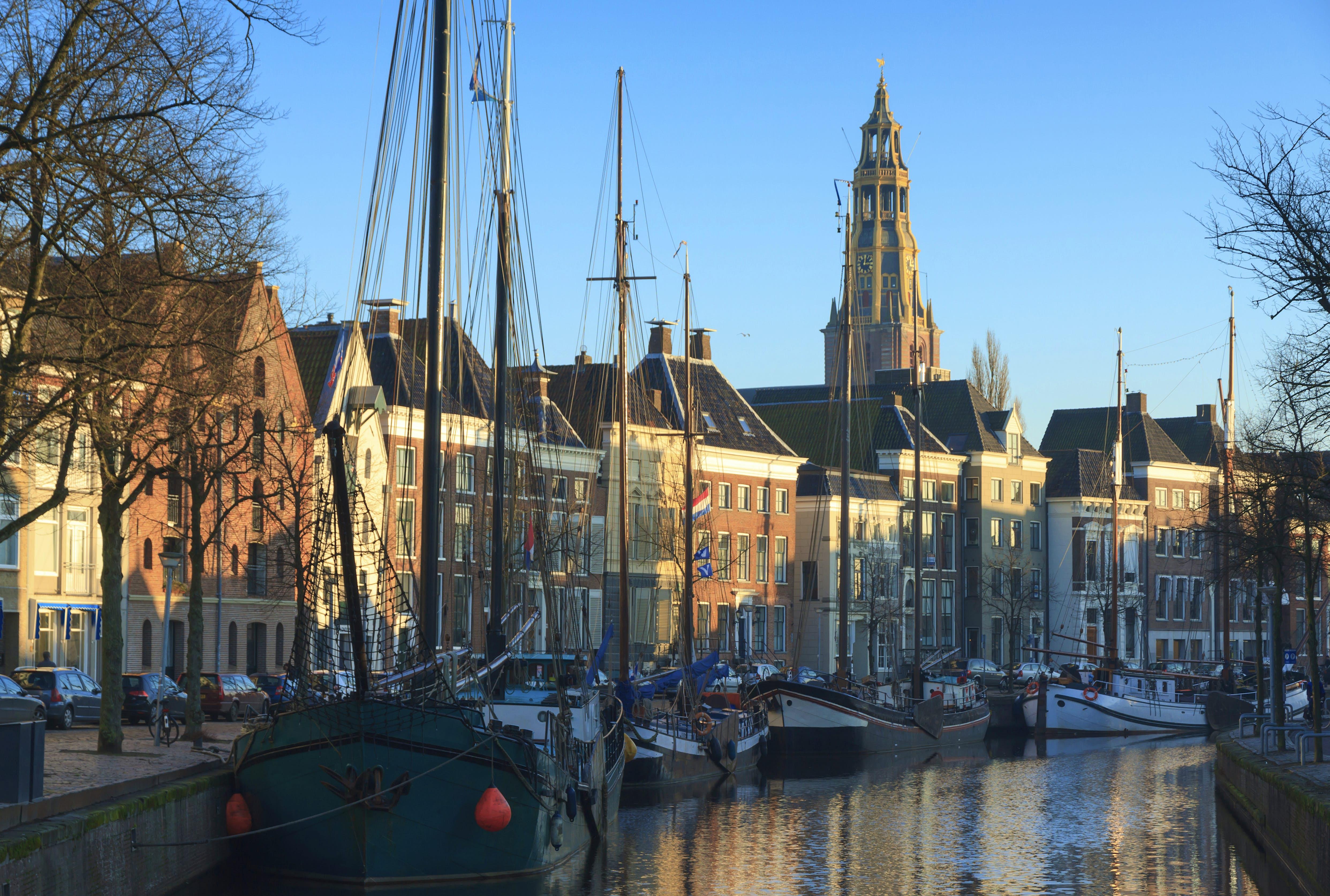 Groningen travel   The Netherlands - Lonely Planet