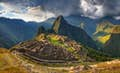 Peru is trekking for the view of a lifetime