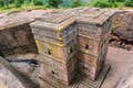 Lalibela is an ancient world frozen in stone