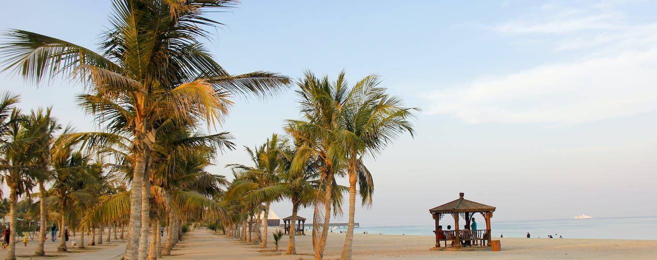 Kish Island travel | Iran, Middle East - Lonely Planet