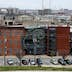 BALTIMORE - APRIL 09:  American Visionary Art Museum as photographed from Federal Hill Park on April 9, 2015 in Baltimore, Maryland.  (Photo By Raymond Boyd/Getty Images)
