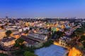 Bengaluru (Bangalore) is big city living