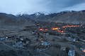 Leh is the light of the Himalaya