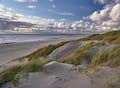 Denmark is refreshing sea air