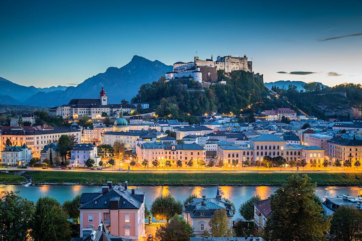 Www.Salzburg