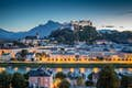Salzburg is the stuff of fairytales