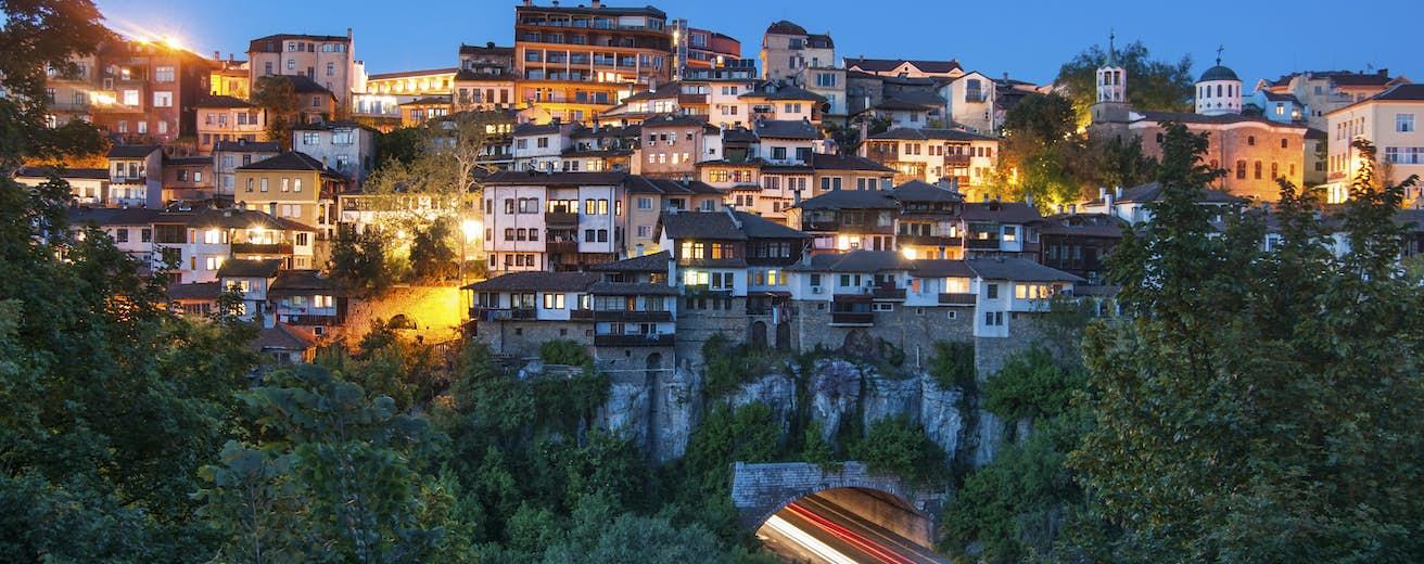 Veliko Târnovo travel | Bulgaria, Europe - Lonely Planet