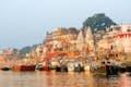 Varanasi is sacred, soulful, spectacular